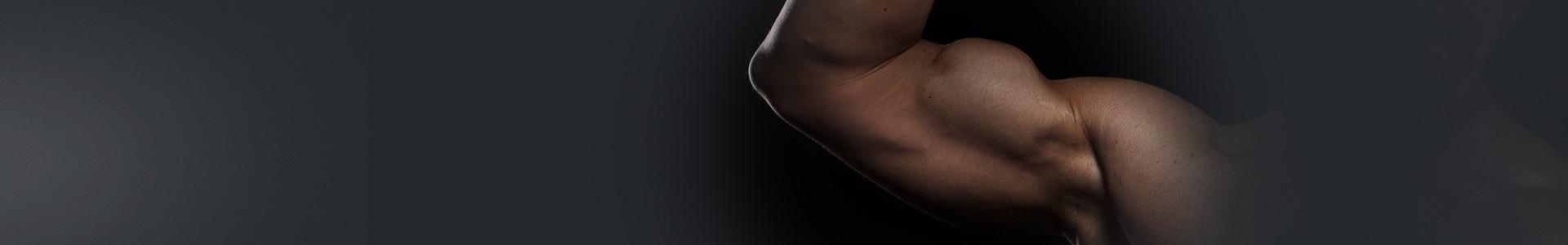 哑铃肱二头肌强化训练-新手(2练/周)