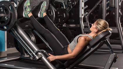 知識點:詳解復合動作與孤立動作!肌肉與力量成長的關鍵