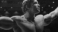 阿諾德·施瓦辛格的藍圖-增肌篇