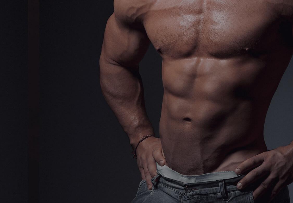 腹肌雕刻 - 中級