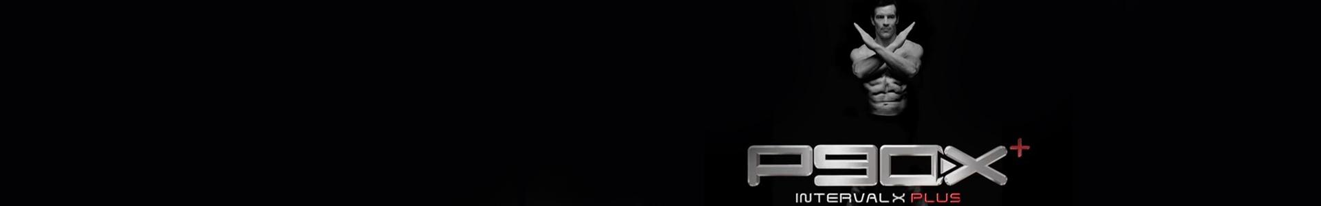 P90X Plus加量训练