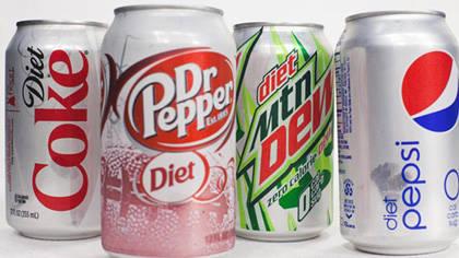 人造甜味剂不含卡路里,是否就可以任意吃?