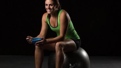 健身饮食很重要:这4种食物助你训练事半功倍!