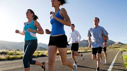 除了跑步 这7种运动减肥也很有效果