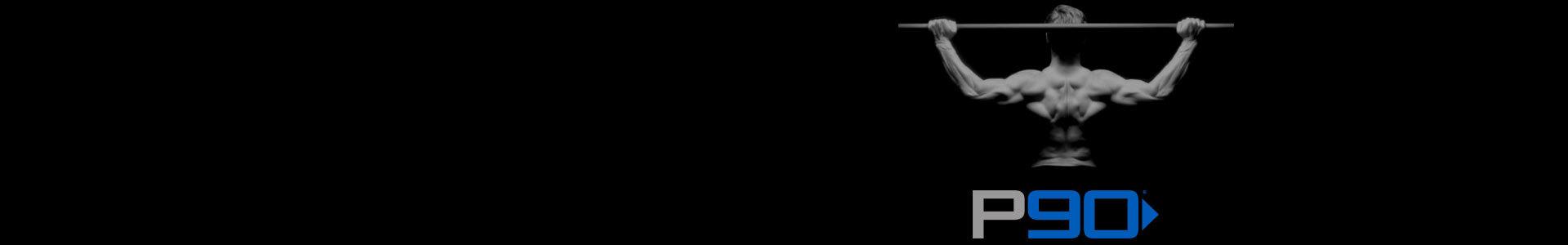 p90-2014 塑型课程