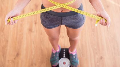 9個動作減掉小肚子!清除身體頑固脂肪