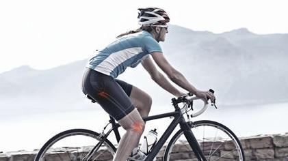 騎行小知識:騎車避免膝關節疼痛的7個細節
