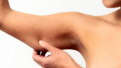 甩掉拜拜肉 5个专门瘦手臂的训练动作