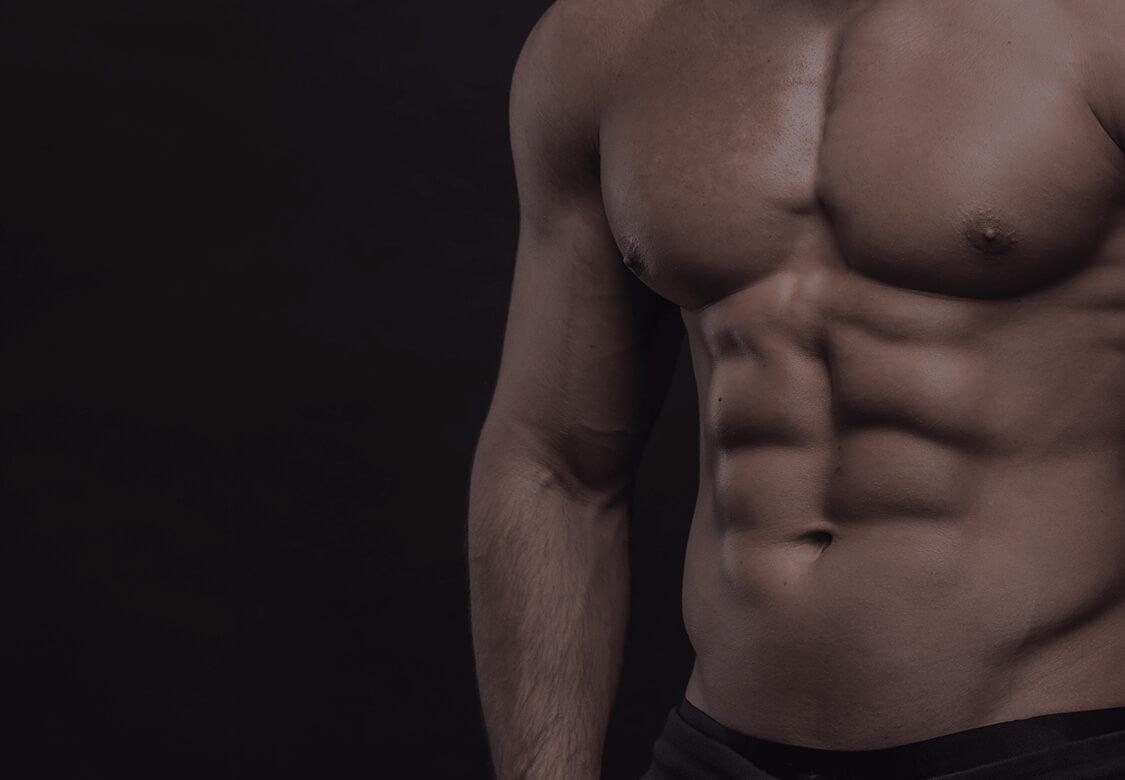腹肌雕刻 - 初级