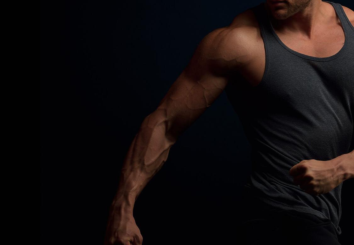 手臂塑形-零基礎
