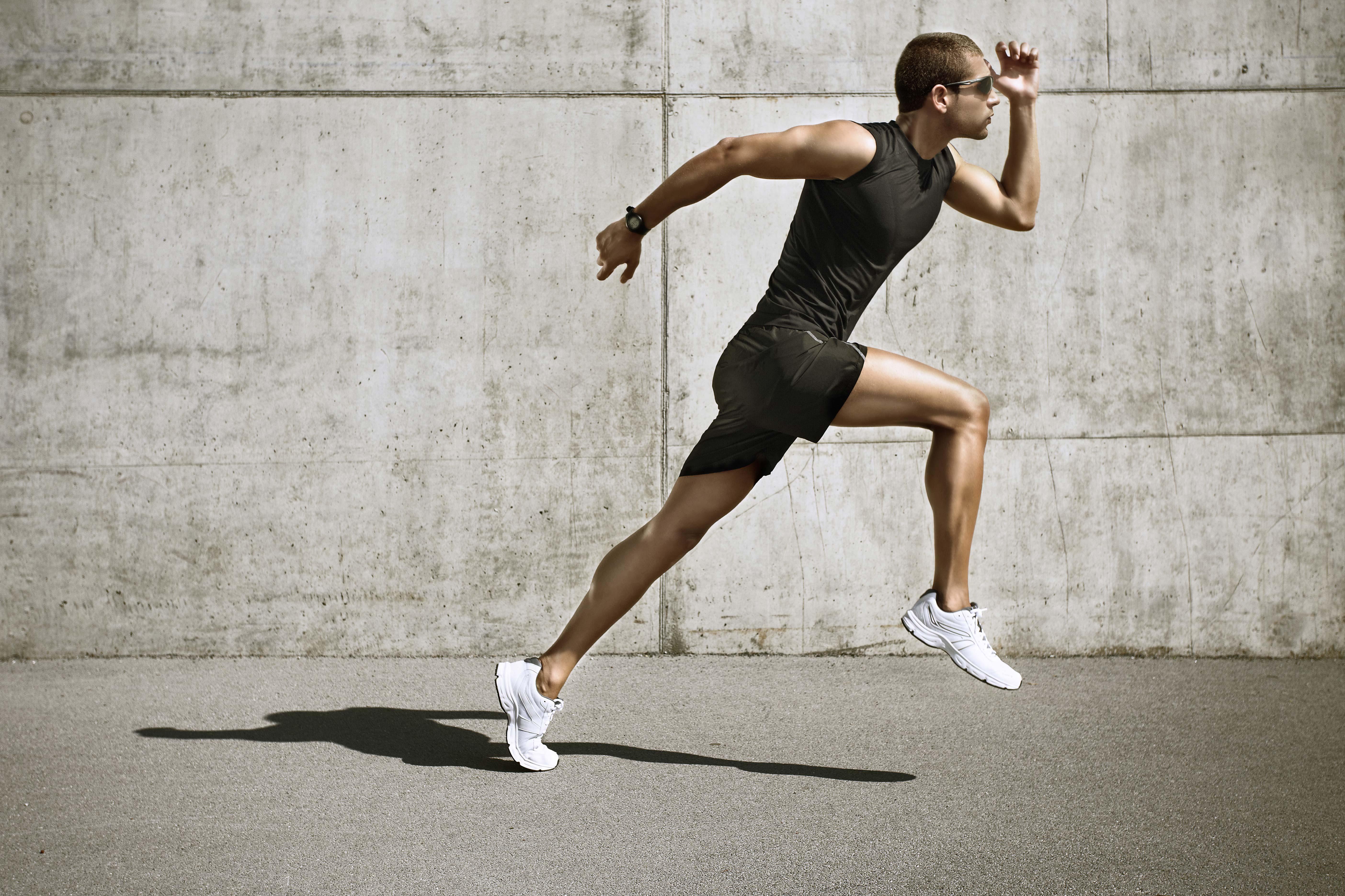 跑前热身跑后放松