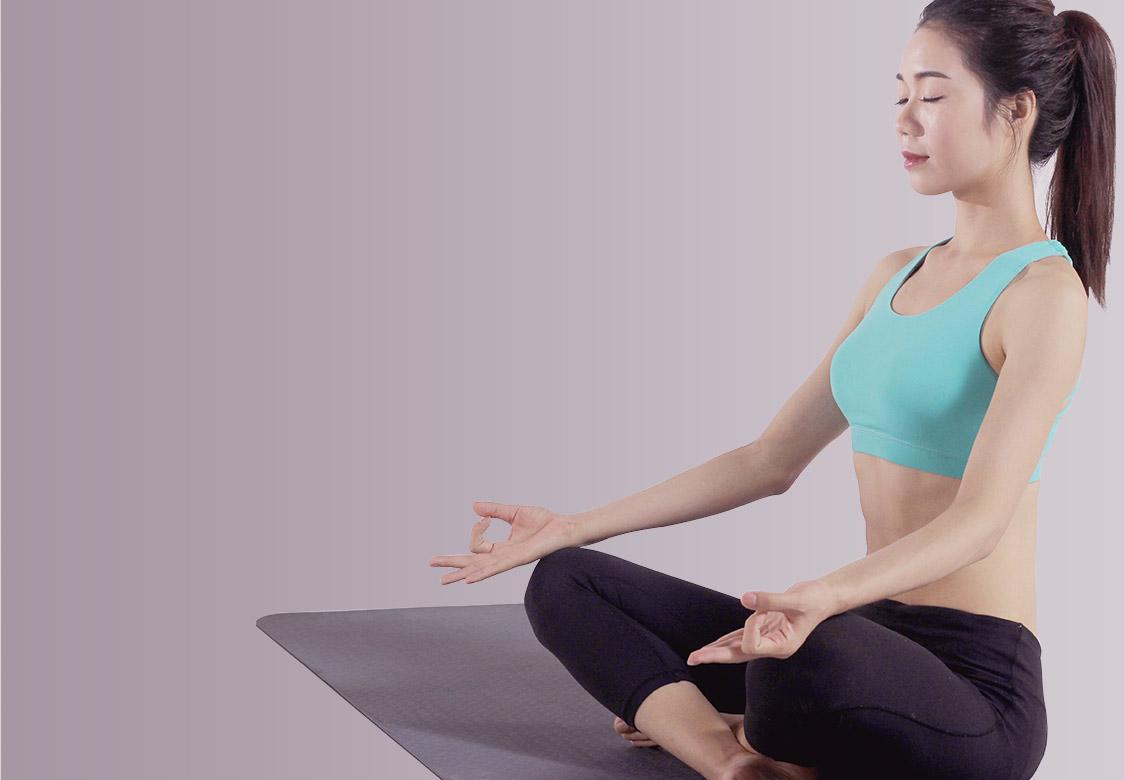 功能瑜伽-血壓調理