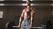 12周日常增肌训练课