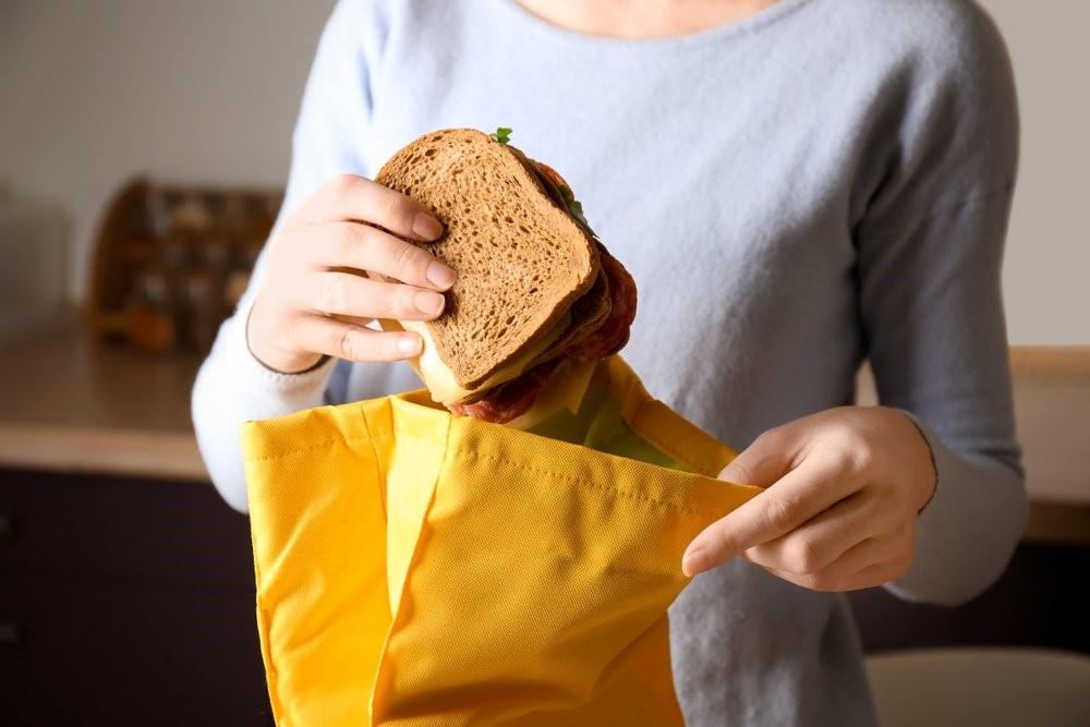 面包也有大學問,這些面包含有反式脂肪酸!