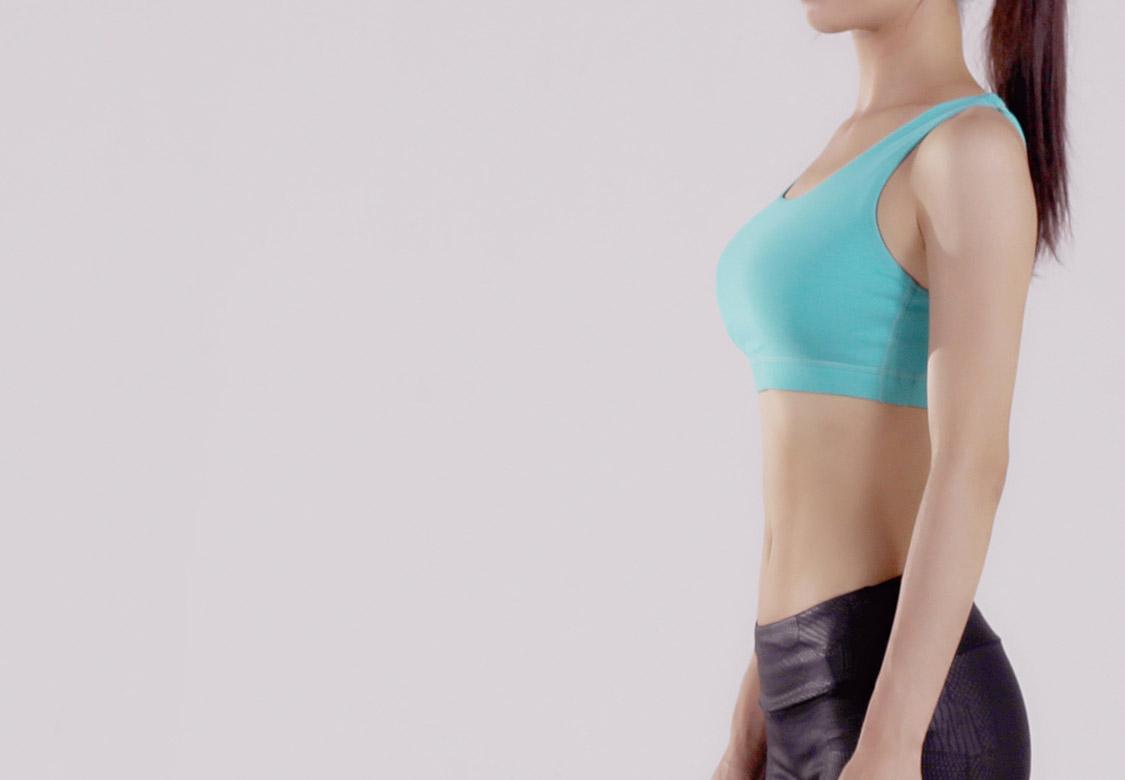 功能瑜伽-缓解腰痛