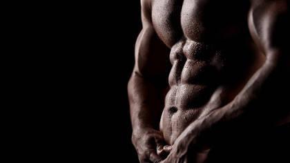 两次疝气手术,如今6块腹肌,总结出4个腹肌训练致命错误