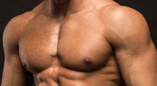 哑铃胸部肌肉强化训练-新手(4练/周)