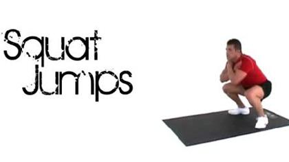 挑战自我10分钟CrossFit教学视频
