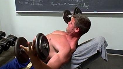 【健身科普】什么是1/4训练法