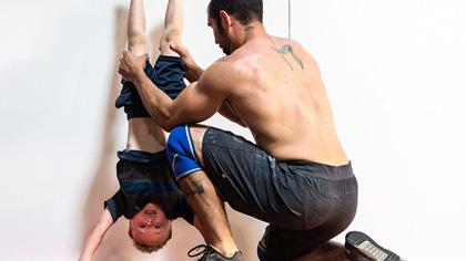 CrossFit新手课程推荐 初级与高级