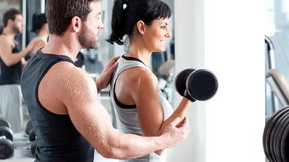 肌肉損傷是增長肌肉的必經之路!但不要過度損傷