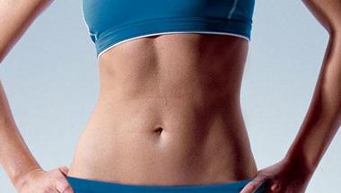 男女通用 10个实用的腹肌训练动作