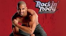 Rockin Body摇滚健身