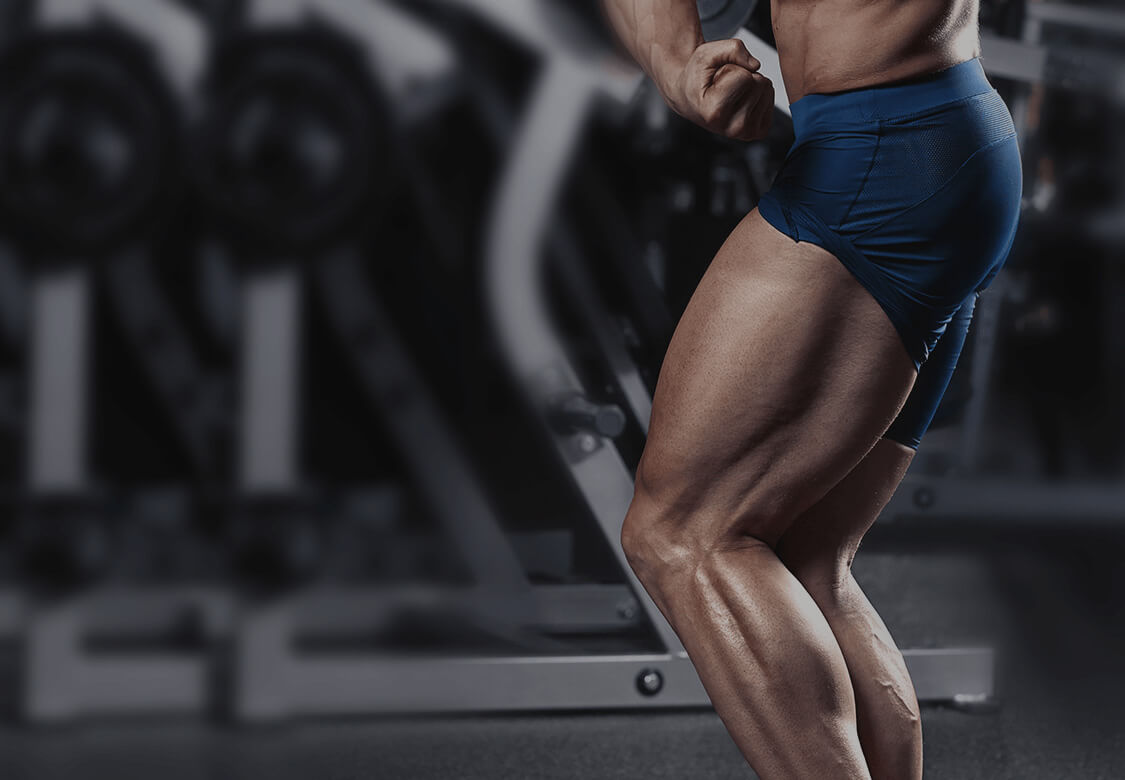 大腿塑形 - 高級