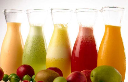 正当红的果汁轻断食减肥法 可能言过其实