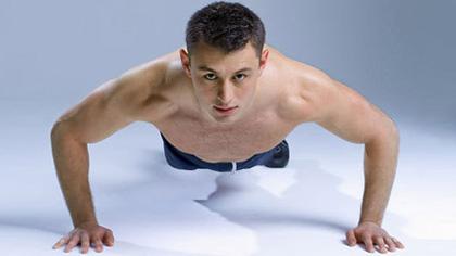 营养知识:健身快速增肌吃什么?练什么?