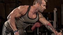 克里斯·格辛12周高強度訓練計劃