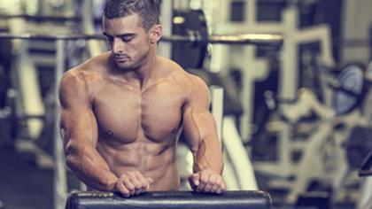 3个动作锻炼核心肌群!强壮从核心力量开始