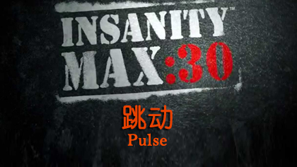 Insanity Max 30:跳动 Pulse