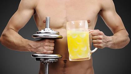 7种名不副实的健身食物!健身没效果与它们有关