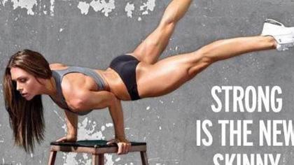 健身房課程表 CrossFit初學筆記