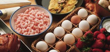 用手掌控制饮食量 简简单单吃出健康