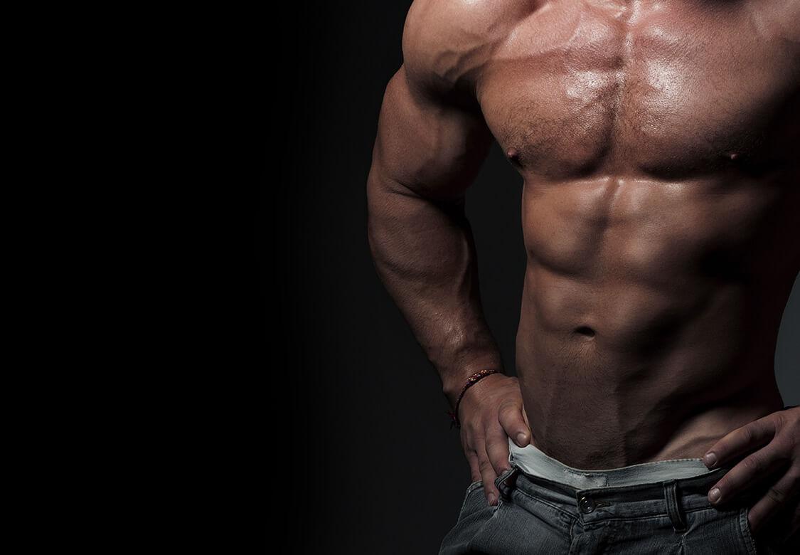 腹肌訓練(P4P) - 初級