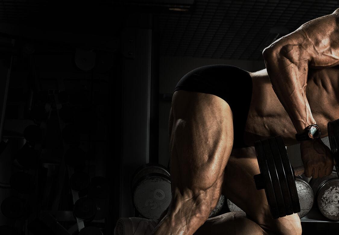 臀部訓練(P4P)  - 高級