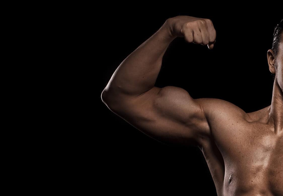 手臂塑形 - 初级