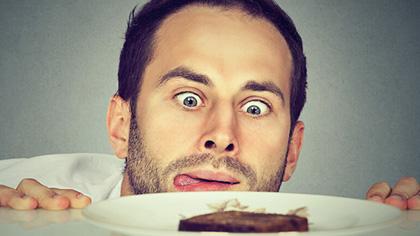 总有饥饿感却很胖?越吃越胖的6个原因