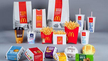 全球公认的最容易发胖的十大垃圾食品,你吃了几个?