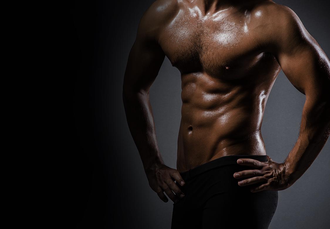 周氏腹肌训练法
