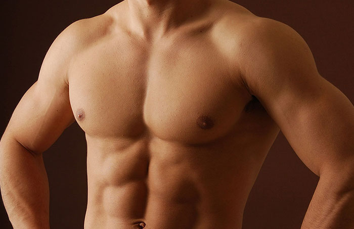 最全面的胸肌训练方法 从做3个俯卧撑开始 - 图片1