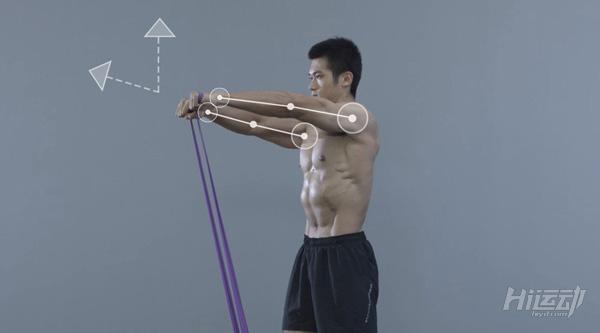 健身新手第一件装备:弹力带!5点原因让你不得不选 - 图片7