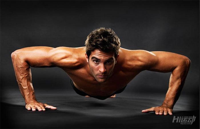 最全面的胸肌训练方法 从做3个俯卧撑开始 - 图片2