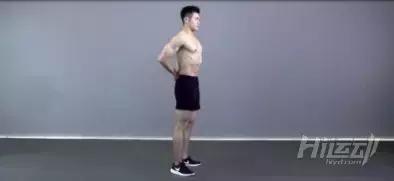 一小时家庭训练系列:甩掉脂肪,秀出胸肌 - 图片13