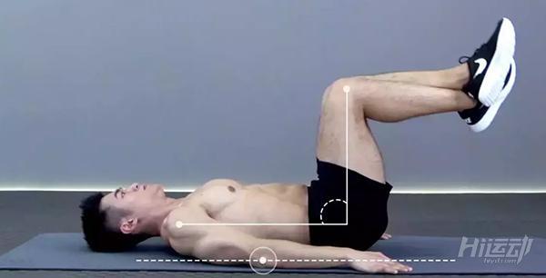 3个动作锻炼核心肌群!强壮从核心力量开始 - 图片4