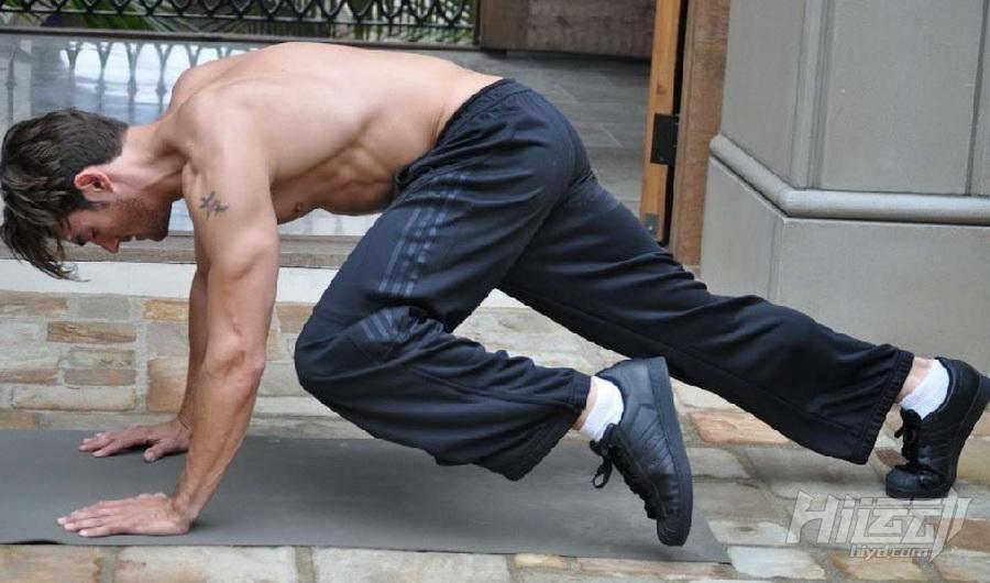 降低体脂率的8个方法 跑步并不是最好的 - 图片2