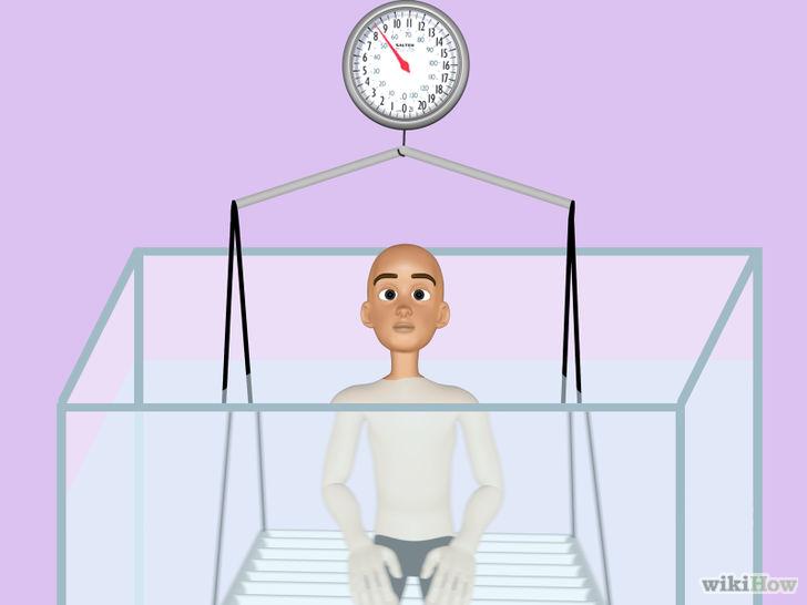 以Calculate Body Fat Percentage Accurately Step 1为标题的图片