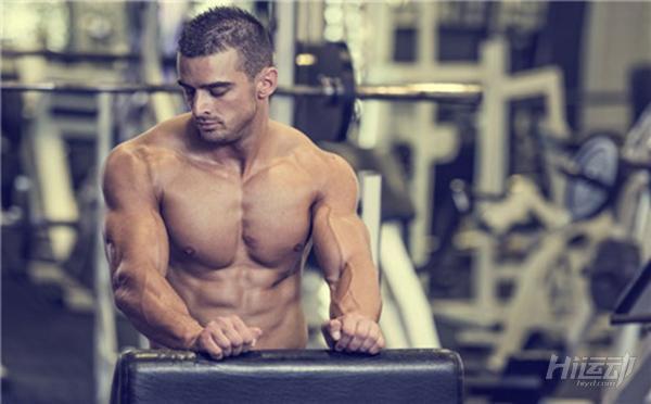 3个动作锻炼核心肌群!强壮从核心力量开始 - 图片1